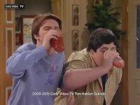 Drake ve Josh - 1. Bölüm