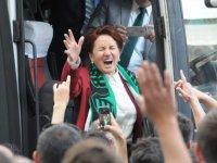 Meral Akşener'in Üçlü Çektirmesi