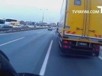 Türkiye'de Araç Kamerası Kaza Kayıtları 9