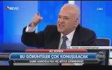 Ahmet Çakar  Sinan Senin Heykelini Yapsak Testislerine Beton Yetmezmiş