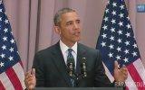 Obama'ya Demeçlerinden Desiigner'ın Panda Şarkısını Söyletmek