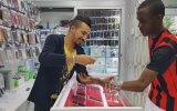 Ronaldo 4.5G Reklamının Çorumlu Amir Versiyonu