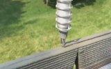 3 Boyutlu Yazıcı ile Betondan Kale Yapmak