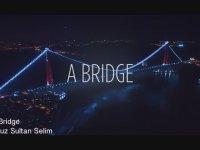 Batmobile Yavuz Sultan Selim Köpürüsü'nden Geçti
