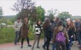 Kocaeli'de Üniversiteliler Özel Güvenliği Yine Trollemesi