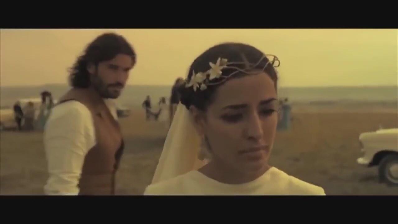 La novia movie