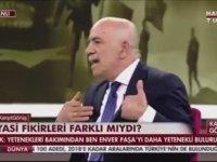 Enver 80 Mustafa Kemal Ederdi - Mustafa Çalık