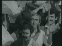 Şener Şen 1 Mayıs Mitinginde (1976)