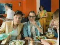 Akmina Maden Suyu Reklamı (1999)