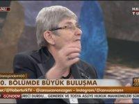 Zeytinyağı Türküsü Yunan ve Aşk Türküsüdür - Canan Karatay