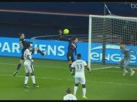 Zlatan Ibrahimovic - Tabanla Golü