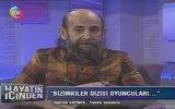 Bizimkiler'in Cemil'i ve Galip'i ile Dizi ve Tiyatro Üzerine Sohbet