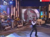 Tarkan Slavi's Show (2006)