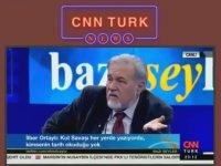 Kut'ül Amare Zaferi'nin Kutlanmasını Demokrat Parti Yasakladı - İlber Ortaylı