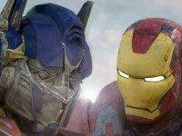 Optimus Prime ve Iron Man Savaşsaydı Sonuç Ne Olurdu?