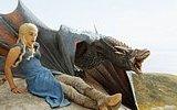 Game of Thrones  Ejderha Çalışmaları