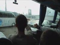 Otobüs Yolculugu ve Askılık