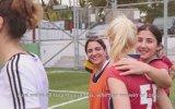 Kızlar Sahada  Futbol Turnuvası