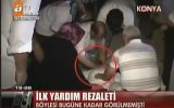 Konya'da İleri İlk Yardım Teknikleri