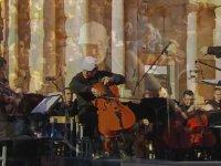 Palmyra Konseri  - Suriye
