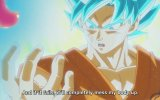 Dragon Ball Süper Mavi Süper Saijajin Son Goku Kombine  Kaioken X10 Vs Hit