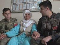 Mehmetçik'ten Anneler Günü Klibi