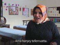 Sınırda Bir Öğretmen Ayşe Çilingir