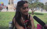 Çocuğunuz Nasıl Biri Olmalı  Sokak Röportajı