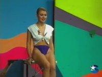 90'ların Striptizli Eğlence Programı - Eğlence Sırılsıklam
