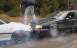 Opel ve Volvo'yu Hunharca Kapıştırmak