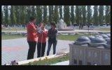 Görme Engellilerle Eskişehir'i Engelsiz Turizm Kentine Dönüştürmek