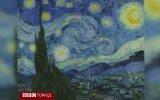 Milyonlarca Pet Şişeden Van Gogh Tablosu Yapmak