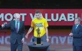 Stephen Curry Adına Utanmak