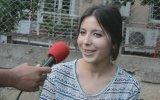 Karşı Cins Olsaydınız İlk Ne Yapardınız  Sokak Röportajı