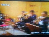 HBB TV, Kanal 6 ve TRT 2 - 31 Ekim 1992