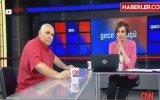 Rasim Öztekin'in Sunucunun Sorularına Kızması