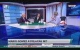 A Sporcuların Alman Milli Takımı İçin Gomez  Lewandowski İkilemi