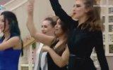 Gelin ve Damat Adaylarından İbretlik Apaçi Dansı Kısmetse Olur