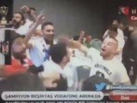 İsmail Köybaşı, Fenere Koy Başı - Beşiktaşlı Futbolcular