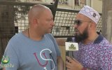 Taksim Delisi Cenk ile Rambonun Röportajı