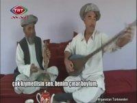 Afganistan Türklerinden - Beri Gel