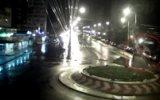 Kara Şimşek Romanya'da