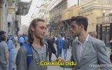 Trollü Sokak Röportajı