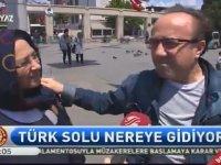 Türk Solu Nereye Gidiyor? - Sokak Röportajı