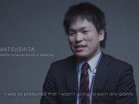 Japonya'da Genç Cerrahlara Zorlu Test