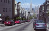 San Francisco Time Lapse