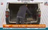 Her Yakıtla Giden Motor  Ankara