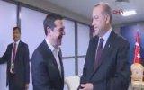 """R. T. Erdoğan """"Where is Kravat"""""""
