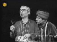 Şener Şen - Turgut Özal Taklidi (1985)