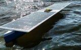 Güneş Enerjisiyle Çalışan Tekne  Kaliforniya